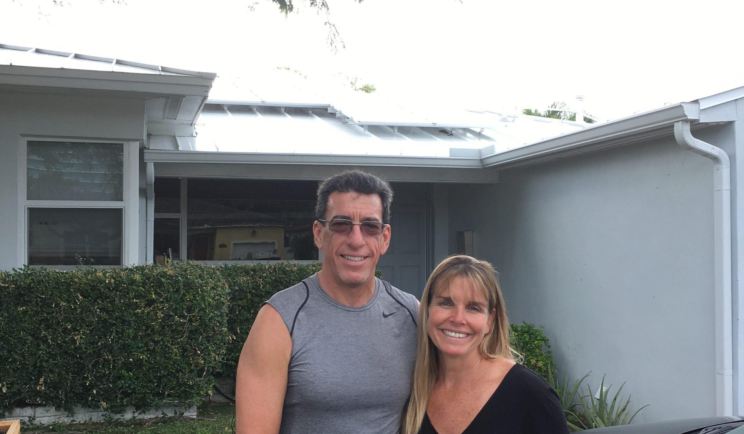 Daniel Dietch — Surfside, Florida