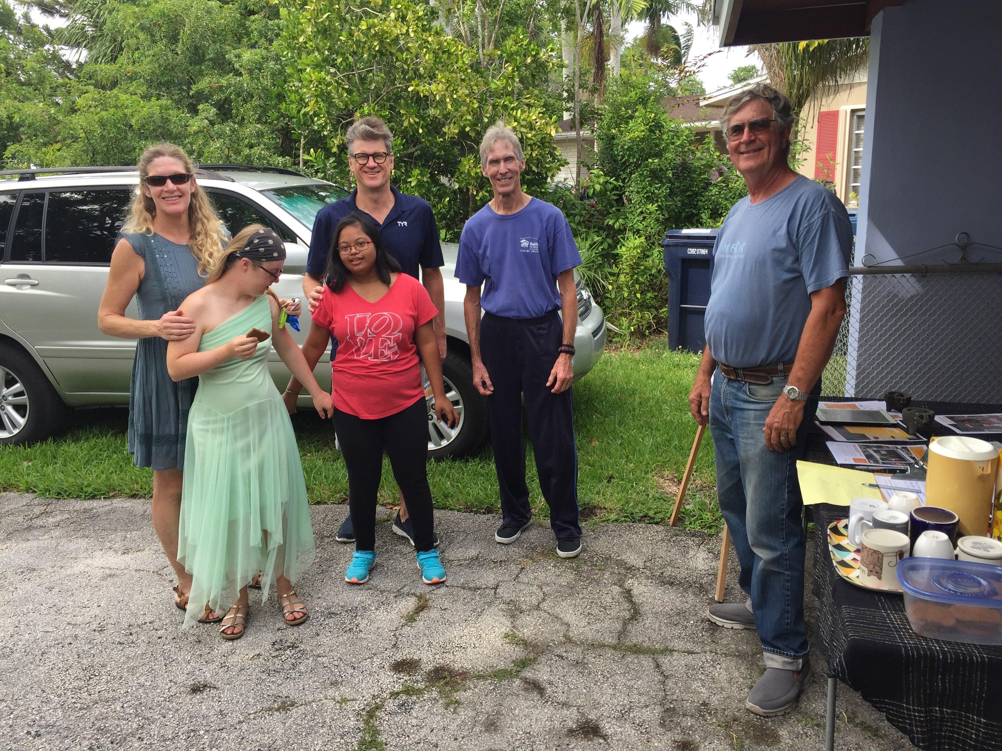 John Palenchar — South Miami, Florida