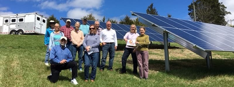 Solar United Neighbors of Colorado will help people across the state go solar, join together, and fight for energy rights!