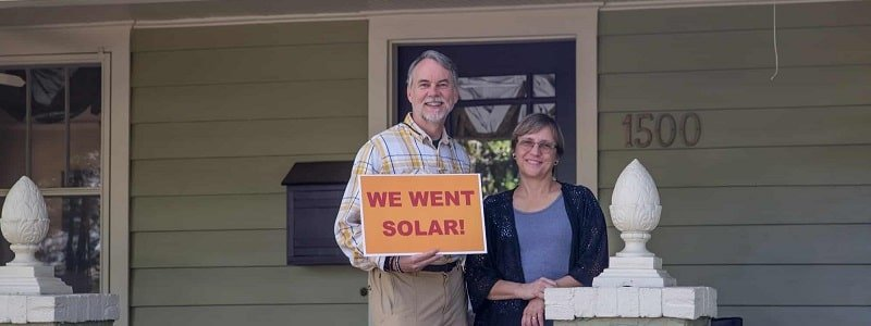 Solar United Neighbors is coming to the Lone Star State! Join us to help grow solar in your community.