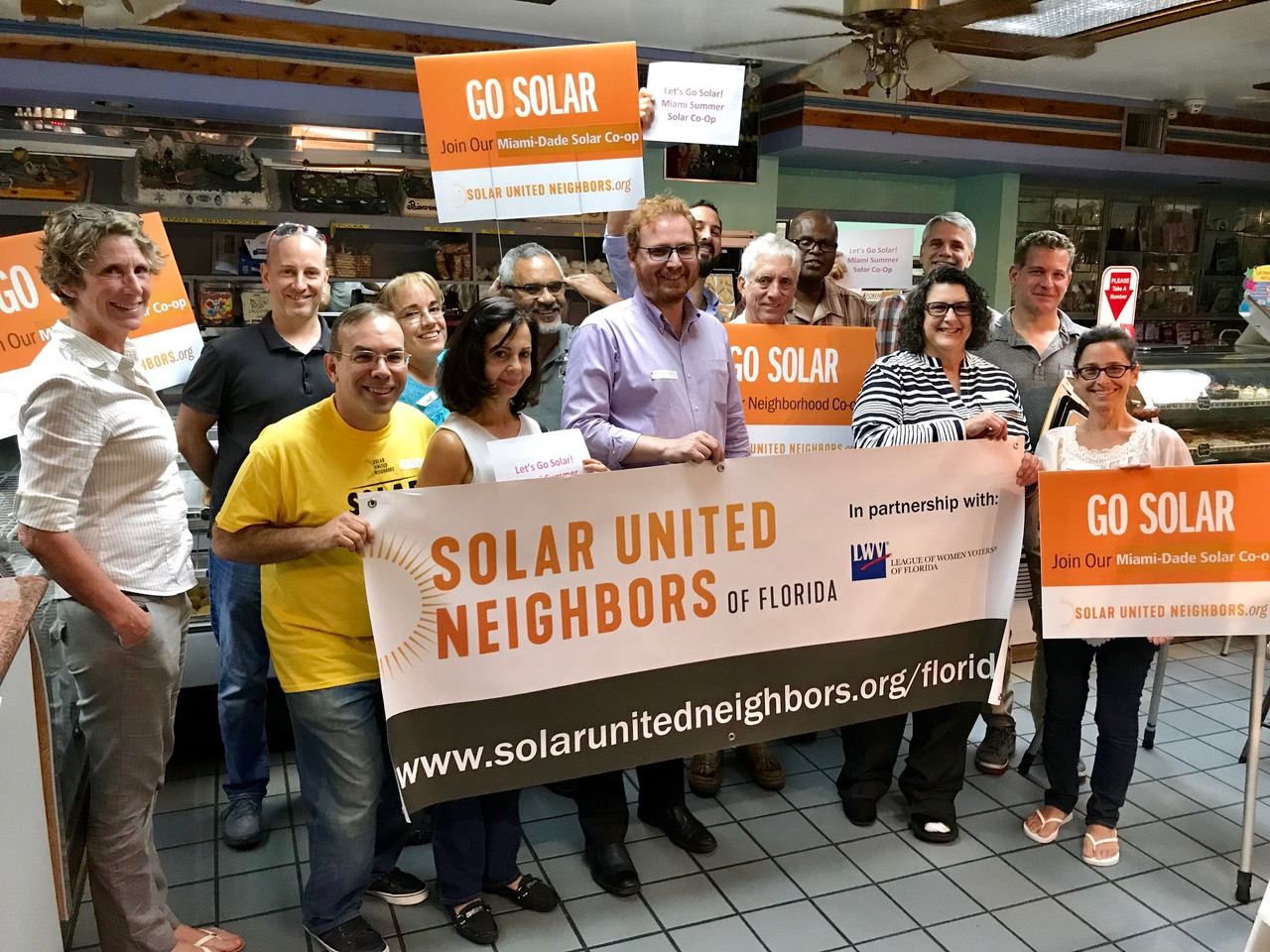 Don't let Coral Gables stop you from going solar | Solar