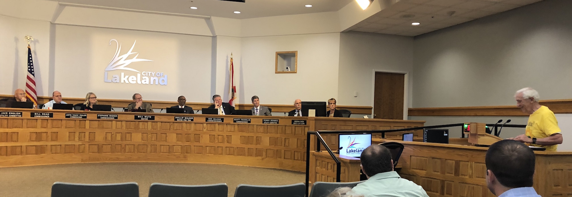 Don't let Lakeland Electric tax the sun | Solar United Neighbors