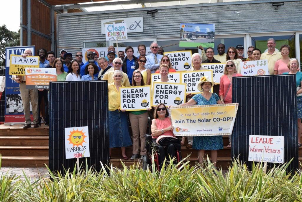 Go Solar In A Group With Solar United Neighbors