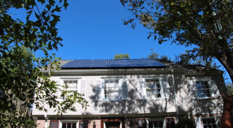 Solar co-ops - Solar United Neighbors