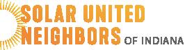 Solar United Neighbors of Indiana logo