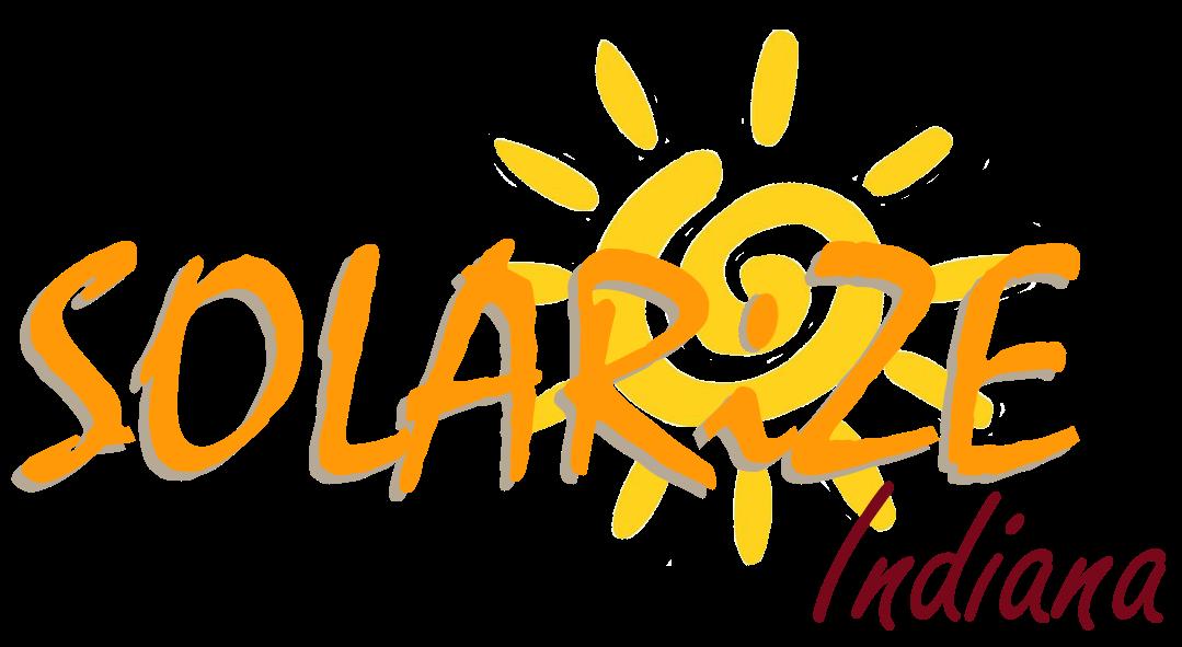Solarize Indiana Logo