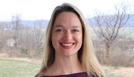 Virginia Rutter, Minnesota State Director of Solar United Neighbors