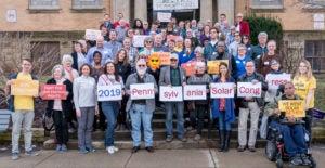 Pennsylvania Solar Congress