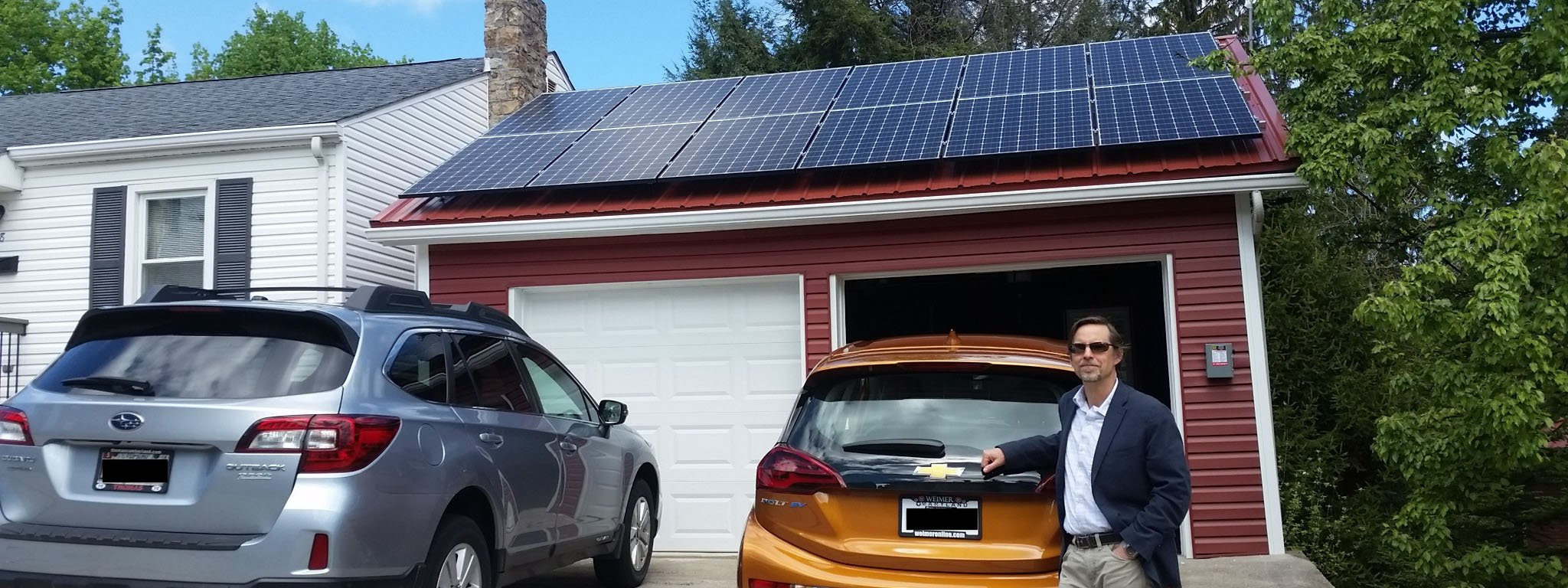 Act now to keep Pennsylvania HOAs in check | Solar United Neighbors