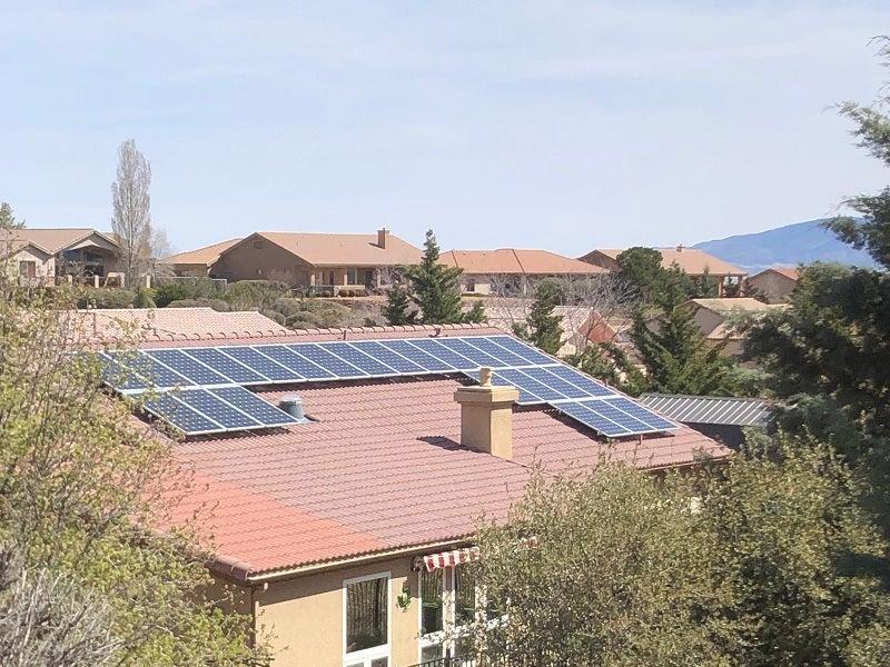 Arizona Solar United Neighbors