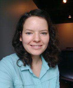 Jessica Hamilton headshot