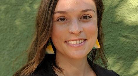 Hanna Mitchell