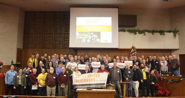 Indiana Solar Congress