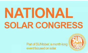 solar congress