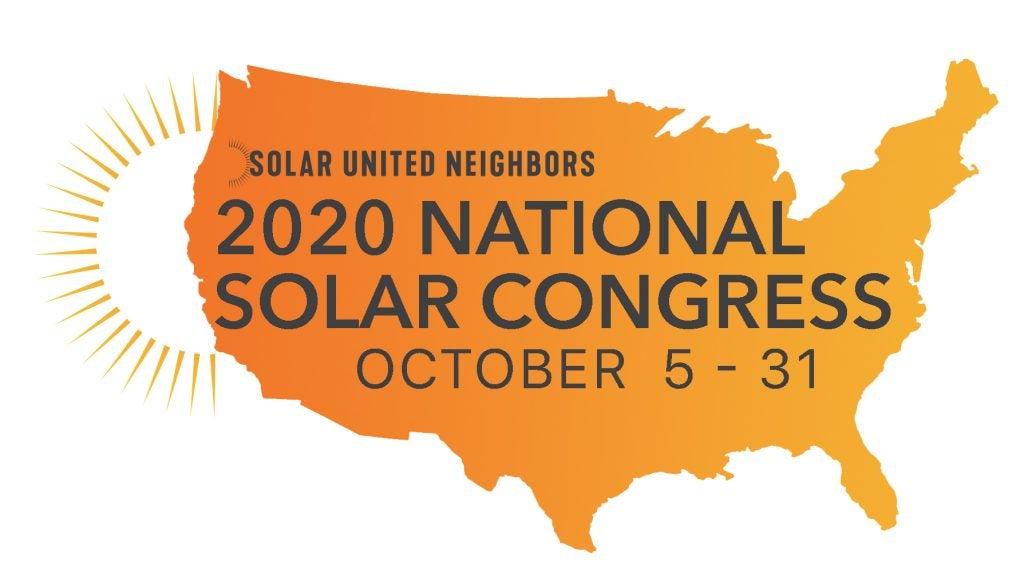 national solar congress