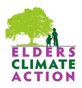 Elders Climate Action logo