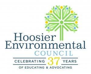 Hoosier Environmental Council 37th anniversary