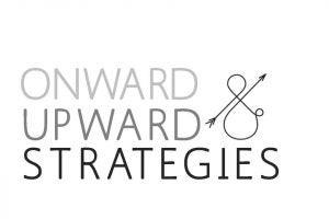 Onward Upward logo