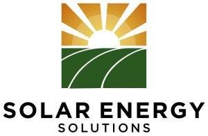 Solar Energy Solutions Logo