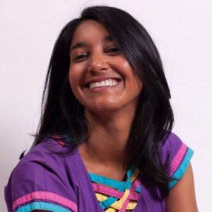 Krystal Persaud