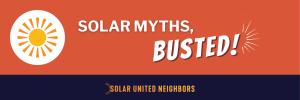 Solar myths, busted!