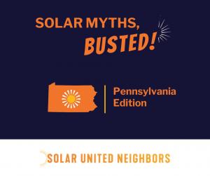 Solar Myths PA
