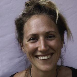 Leah Barbor headshot