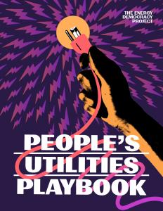 People's Utilities Playbook